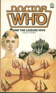 Leisure Hive novel