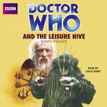 The Lesuire Hive Audio