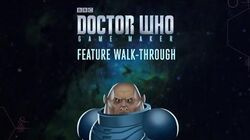 Walk-Through - Doctor Who Game Maker - BBC