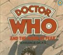 Doctor Who and the Hand of Fear (novelisation)