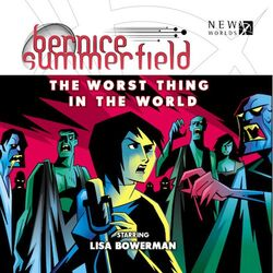 The Worst Thing in the World cover