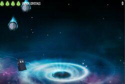 Black Hole VG