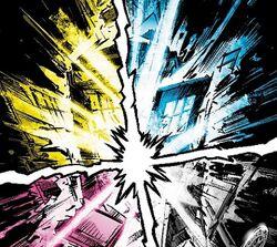FD TARDIS explodes