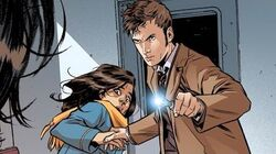 Doctor Who The Tenth Doctor Vol