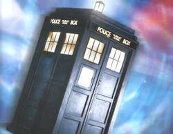 DWF12b TARDIS