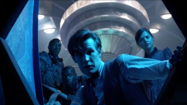 File:We're going to the centre of the TARDIS.jpg