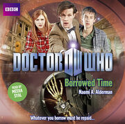 Borrowed Time Audiobook