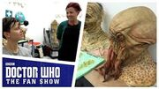 How To Make Prosthetics (Full Interview with Millenium FX) - Doctor Who The Fan Show