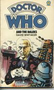 Daleks novel