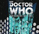 Prisoners of Time Volume 1 (graphic novel)