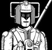 Kroton cyberman