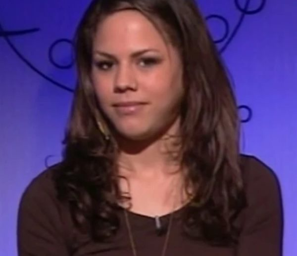 Lenora Crichlow Screenshot TDW