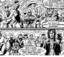 A Life of Matter and Death (comic story)