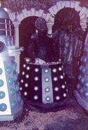 Blackpool exhibition davros 1982
