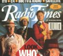 Radio Times: The 1990s