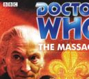 Doctor Who TV soundtrack releases