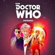 BBCstore Inferno cover