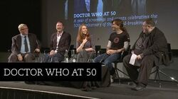 Doctor Who Stolen Earth and Journey's End Event Excerpt