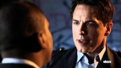 "Torchwood Miracle Day - Ep 103 ""Dead Of Night"" Preview"
