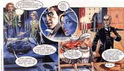 Doctor Who Magazine 314 chimes of midnight
