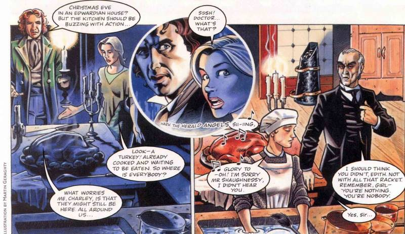 File:Doctor Who Magazine 314 chimes of midnight.jpg
