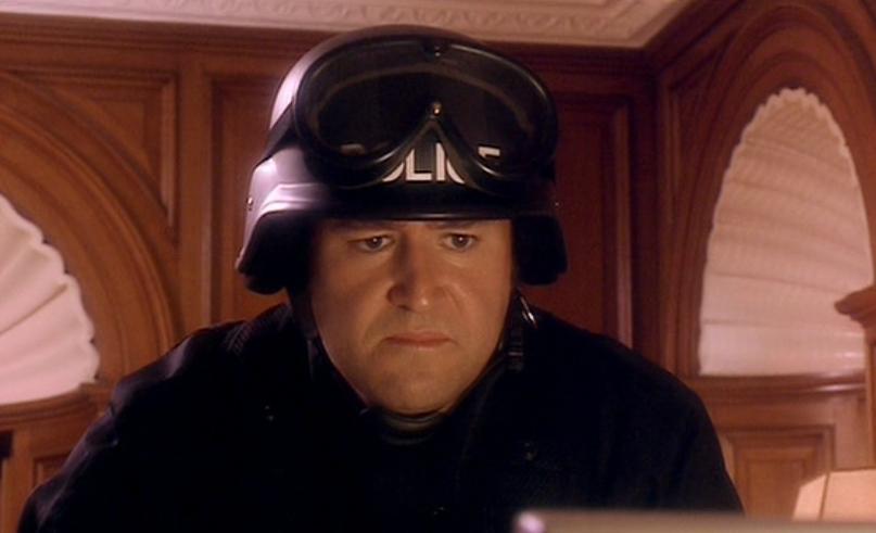 Sergeant Price
