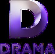 Drama (TV channel) logo