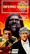 Inferno VHS US cover
