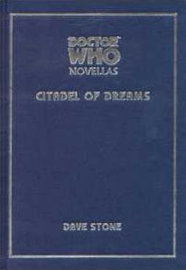 Citadel of Dreams cover