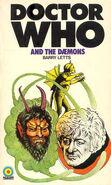 Daemons novel