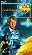 Enlightenment VHS UK cover