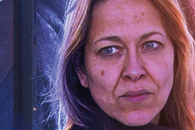 Liv Chenka (The Eleven)