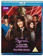 SJA S5 2012 Blu-ray UK