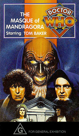 File:The Masque of Mandragora VHS Australian cover.jpg