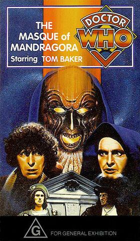 File:The Masque of Mandragora VHS Australian cover.jpg