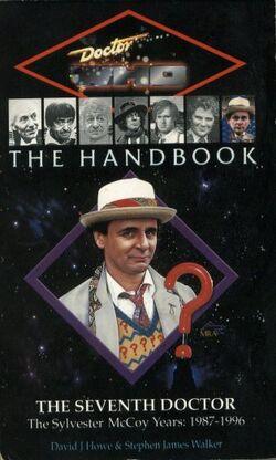 7 The Seventh Doctor Handbook PB.jpg