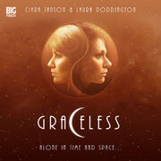 Graceless series 1