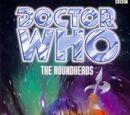 The Roundheads (novel)
