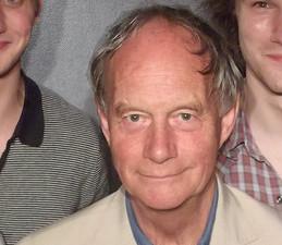 Geoffrey Beevers