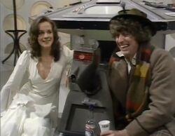 Merry Christmas Doctor Who