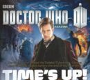 Doctor Who Magazine/2014