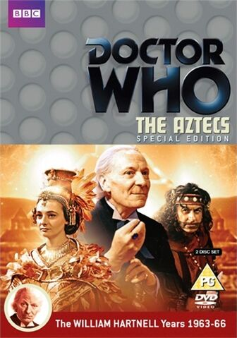 File:The Aztecs Special Edition uk dvd.jpg
