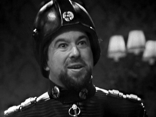 1st Guard Captain