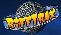 RiffTrax logo