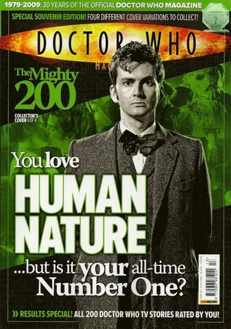 File:DWM issue413 Human Nature.jpg