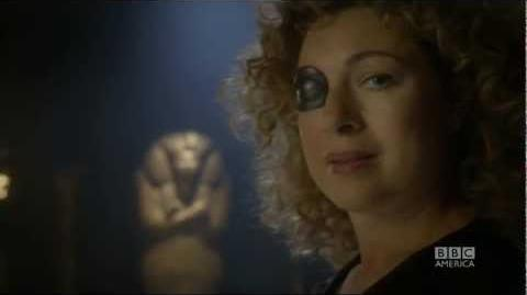 Doctor Who ep 13 PREQUEL Wedding of River Song