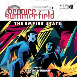 The Empire State cover