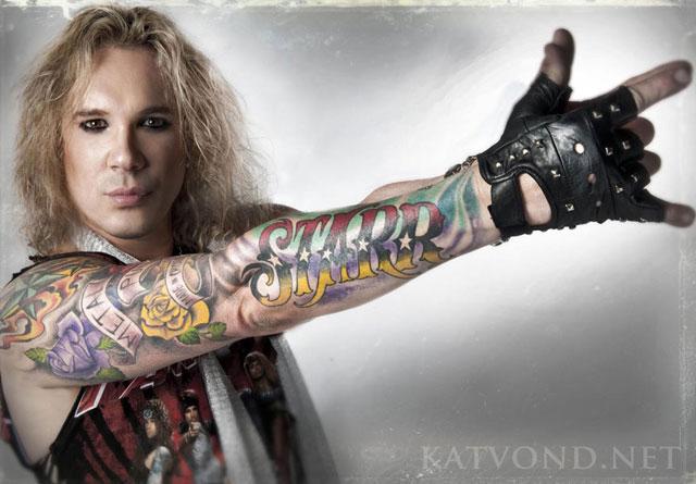 Kat von d tattoos wiki fandom powered by wikia for How to get tattooed by kat von d