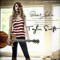 Taylor-Swift-Dear-John-FanMade