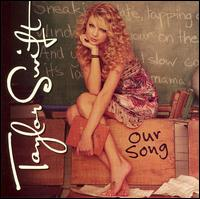 Taylor-swift-our-song